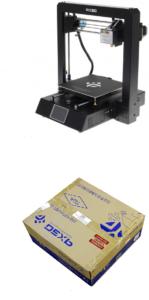 DEXP MG 3D