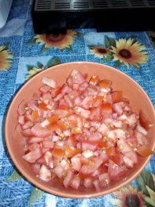 помидоры для лазаньи