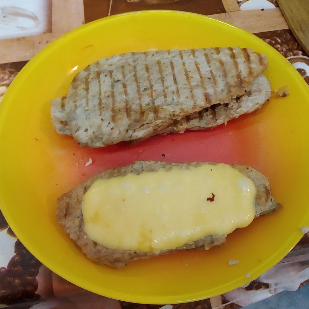 мясо по француски